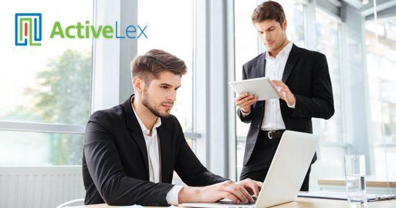 Lex — ежедневный онлайн-инструмент для юриста