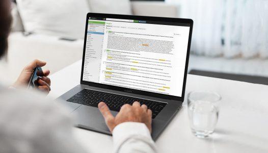 Автоматизація дослідження правових питань