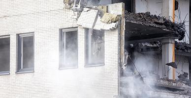 Оформлення відшкодування за житло, зруйноване війною на Донбасі